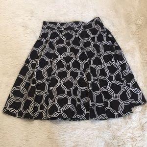 (Nordstrom) Amanda & Chelsea Skirt.